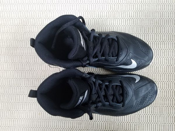 c9e674888572 Nike Team Hustle D7 basketball shoes for Sale in San Francisco