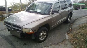 1999 Dodge Durango Parting Out For In Rossville Ga