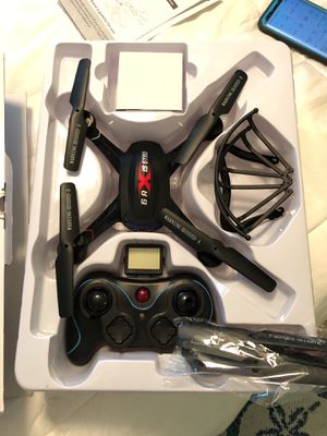 Drone - Holy Stone F181 RC Quadcopter for Sale in Orlando, FL