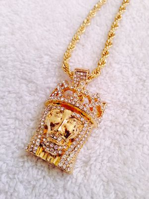 Gold Filled Chain Set Won't Fade for Sale in Kissimmee, FL