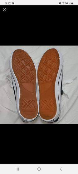 2 Pair Girls Size 5 Sneakers Thumbnail