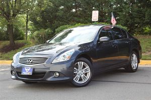 2011 INFINITI G37 Sedan for Sale in Sterling, VA