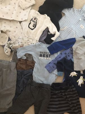 Baby boy clothes 18 months for Sale in Fairfax, VA
