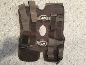 Knee Brace (Healy & Weber Large Adjustable) for Sale in Houston, TX