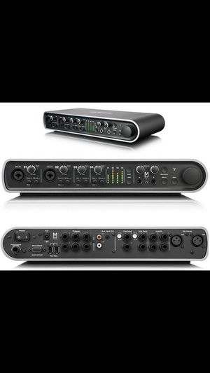 Mbox Pro 3 Audio Interface for Sale in Bridgeport, CT