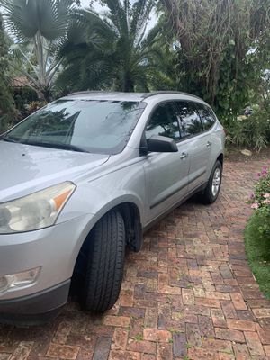 Photo I'm selling my Chevy traverse