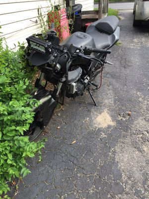 ninja 250 2009 for Sale in Laurel, MD