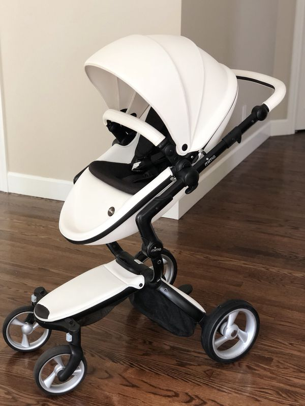 Mima Xari Stroller And Maxi Cosi Infant Car Seat For Sale In Kent Wa Offerup