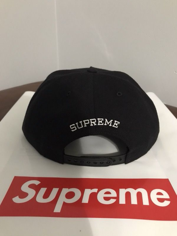 0f8bed194379a New and Used Supreme hat for Sale in Irving