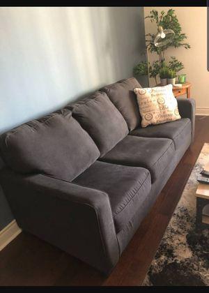 Surprising New And Used Sleeper Sofa For Sale In Lawrence Township Nj Creativecarmelina Interior Chair Design Creativecarmelinacom