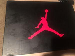 Nike Air Jordan Retro 6 All stars size 13 basketball shoes for Sale in Gilbert, AZ