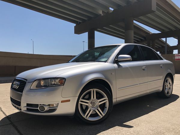 AUDI A PREMIUM QUATTRO Clean Title No Issues For Sale In - Audi euless