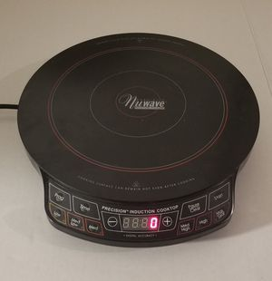 Nuwave precision Induction Cooktop for Sale in Chantilly, VA