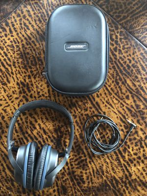 Bose Noise Cancelling Headphones for Sale in Austin, TX