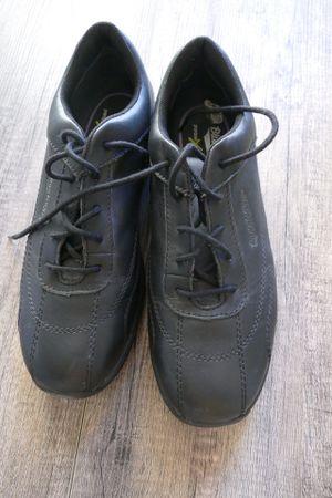 Steel-Toe Boots Blundstone (black) for Sale in Alexandria, VA