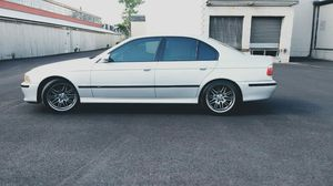 M5. 2003 Miles 297k $8300 for Sale in Queens, NY