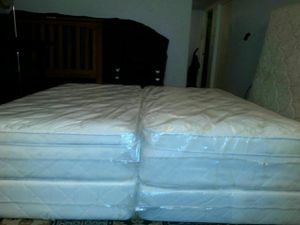 2 Twin Beds Pillow Top Can Deliver New For In Tampa Fl