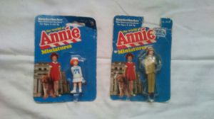 1982 Annie figurines for Sale in TN, US
