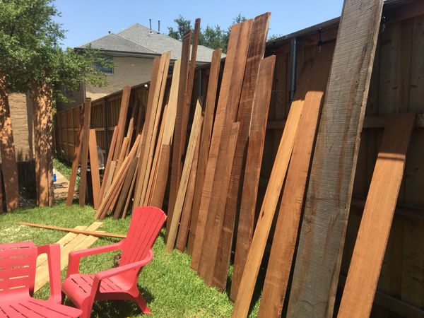 Exotic Lumber Amp Slabs Clearance Amp 5 Boardfoot For Sale In