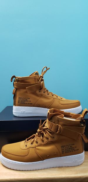 Nike Men's SF-AF1 Mid Casual Shoes Sz 11 for Sale in Falls Church, VA