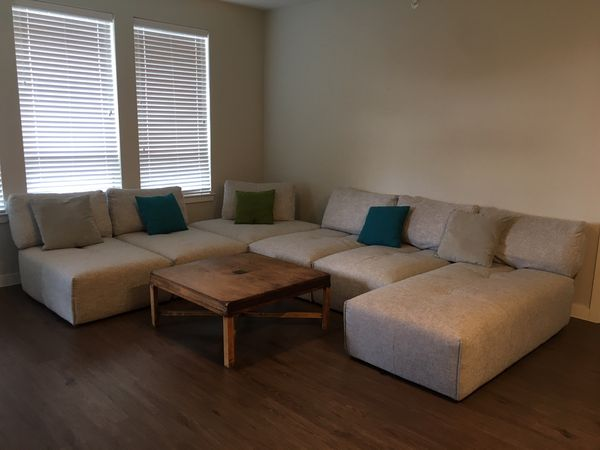 Excellent Laney Park Sectional Couches For Sale In San Antonio Tx Uwap Interior Chair Design Uwaporg