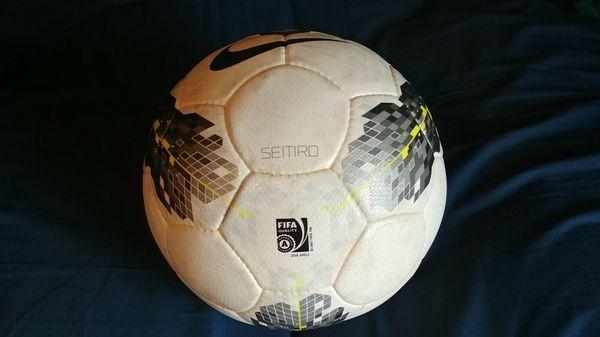 Nike Seitiro soccer ball (Sports   Outdoors) in Wilkes-Barre 771e7f412