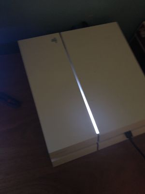 PS4 Good condition for Sale in Alexandria, VA