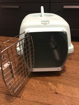 Cute Dog Travel Kennel for Sale in Chevy Chase, MD
