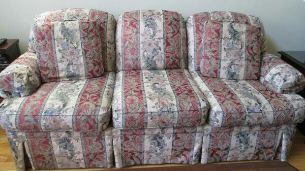 Clayton Marcus Sofa Couch For Sale In Greenville Sc Offerup