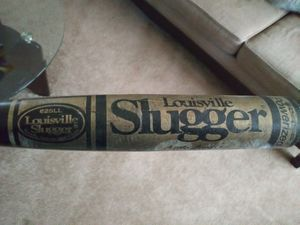 Louisville Slugger Aluminum baseball bat for Sale in Overland Park, KS