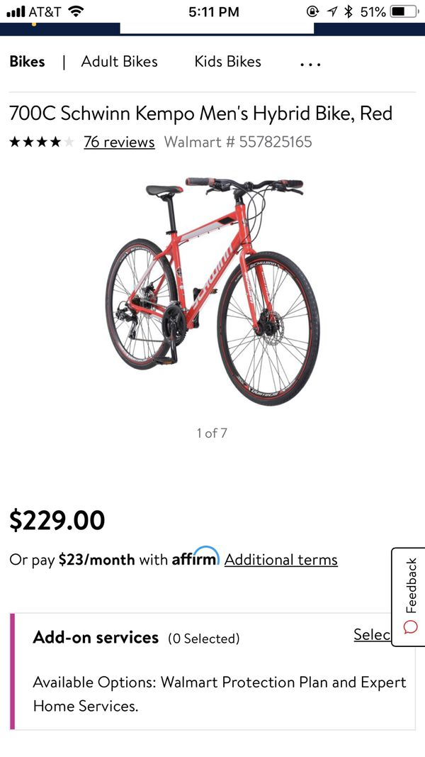 bd4f4be9270 New and Used Schwinn bike for Sale in Jacksonville, FL - OfferUp