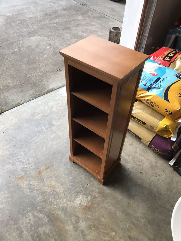 Small Wooden Shelf For Sale In Bremerton Wa Offerup