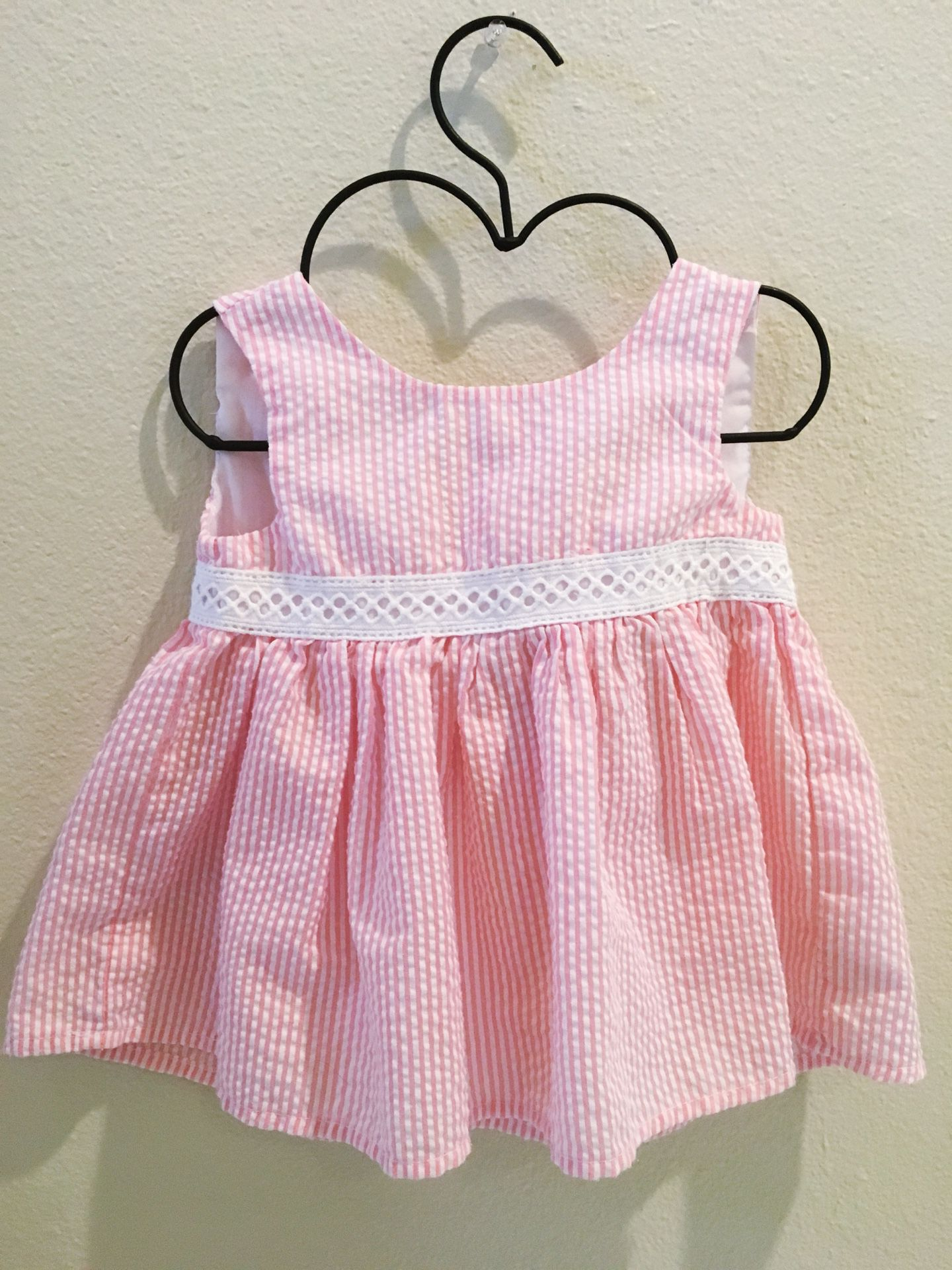 3-6mo baby girl dress