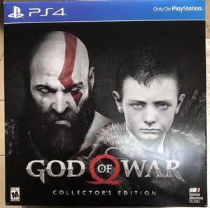 God of war for Sale in Annandale, VA