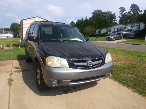 2003 Mazda Tribute for Sale in Mount Holly, NC - OfferUp