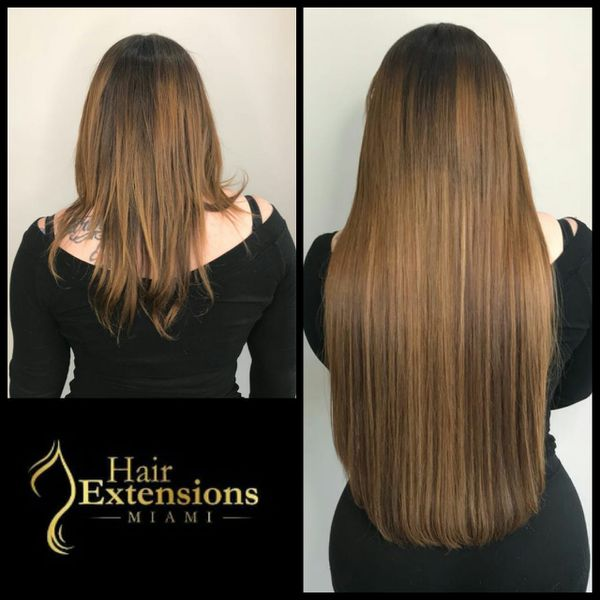 Hair Extensions For Sale In Miami Fl Offerup