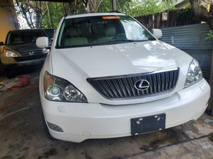 Photo 2005 Lexus rx330 navigation back up camera