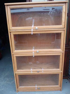Eagle book/trophy unit for Sale in Nashville, TN