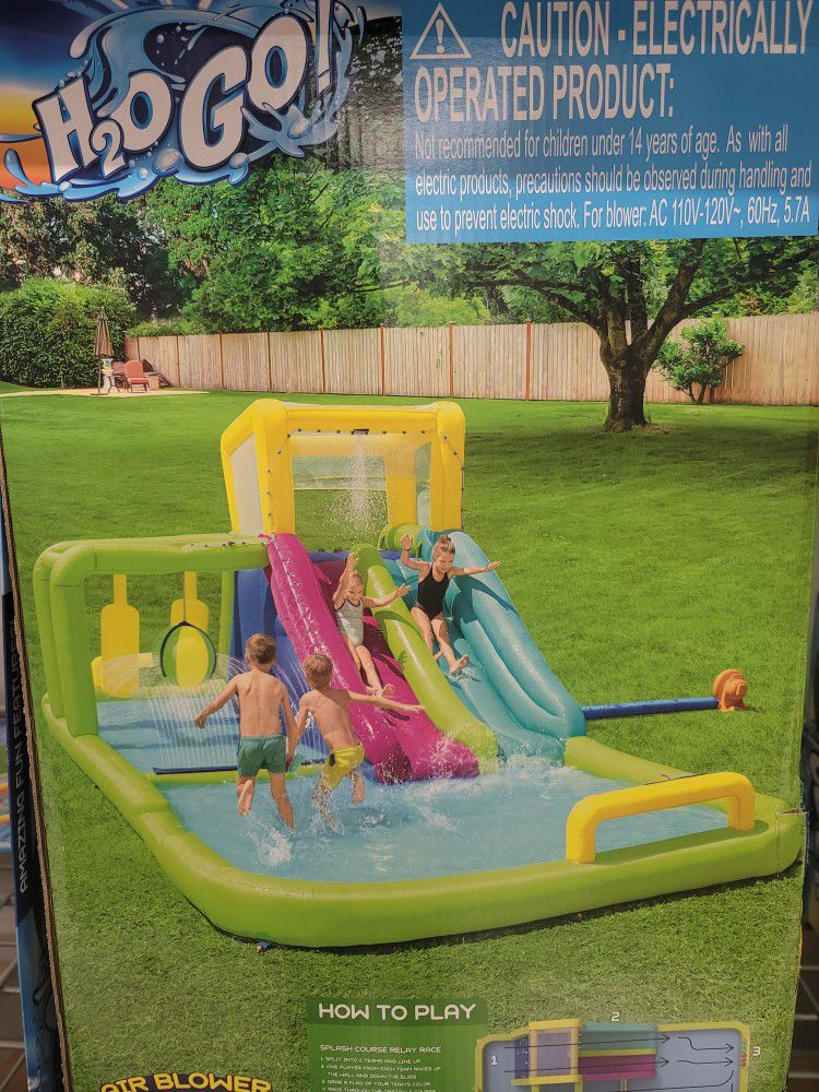 Photo Water Park