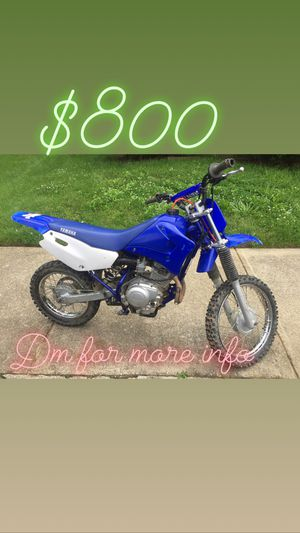 125 Yamaha for Sale in College Park, MD