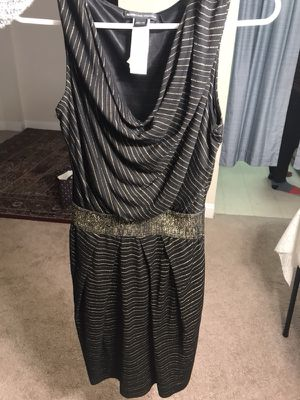 Black dress size xs for Sale in Alexandria, VA