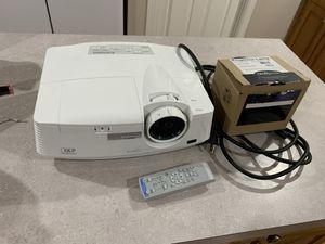 Mitsubishi FD630U 1080P Projector for Sale in Tacoma, WA