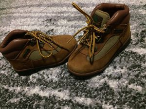 authentic toddler timberlands for Sale in Silver Spring, MD