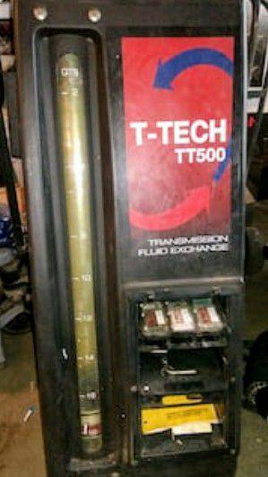 T-Tech TT500 for Sale in Salt Lake City, UT