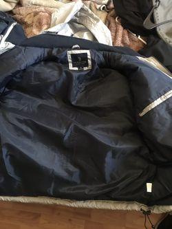 US Polo Assn Jacket Thumbnail