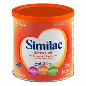 Similac Sensitive Powder Formula for Sale in Alexandria, VA