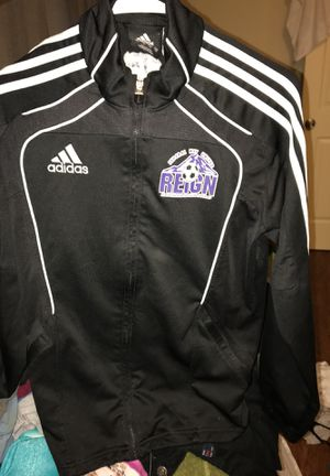 Adidas jacket for Sale in Seattle, WA