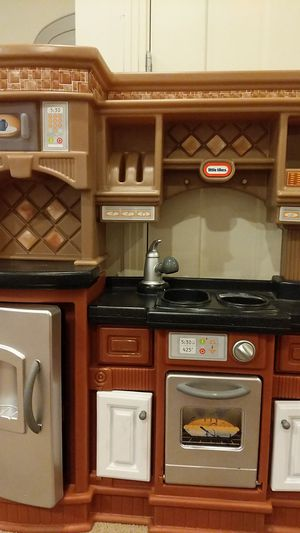 Little Tikes Play Kitchen for Sale in Boyds, MD