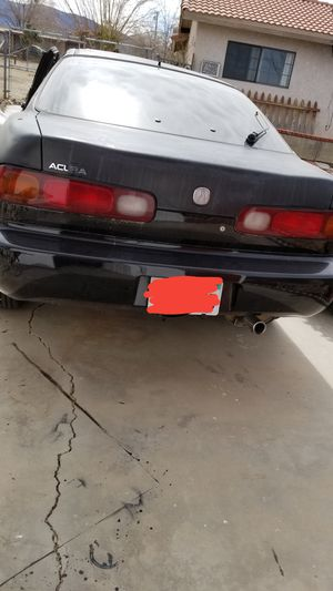 New And Used Acura Parts For Sale In Palmdale CA OfferUp - 1997 acura parts