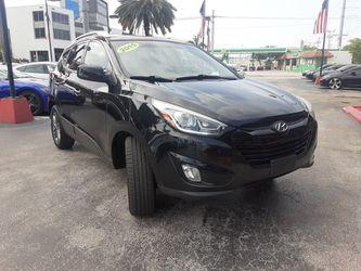 2015 Hyundai Tucson Thumbnail